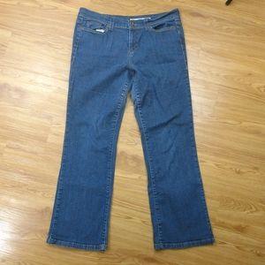 🖤 DKNY SOHO Stretch Jeans